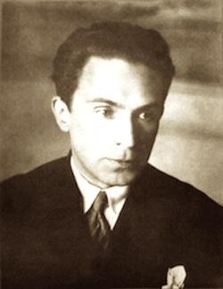 Alexander_Chizhevsky  Александр Леонидович Чижевский