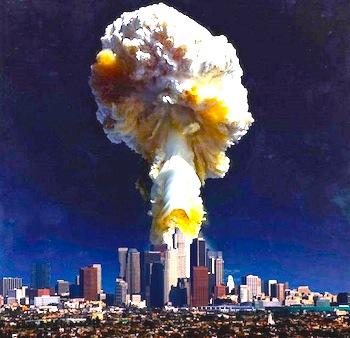 大摩邇(おおまに) : 核攻撃の...