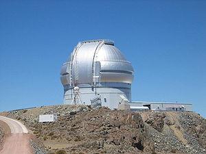 ジェミニ南望遠鏡